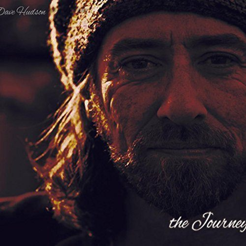 Dave Hudson - The Journey CD Cover