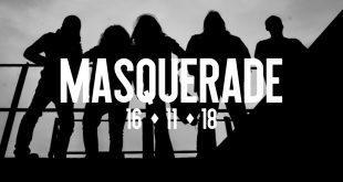 Kikamora Announce Details of Forthcoming EP 'Masquerade'