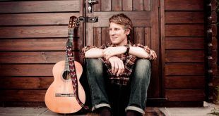Scott Matthews 'The Great Untold' Out April 27th on Shedio