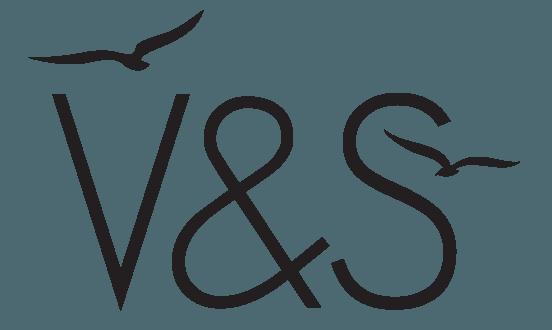 Velvet & Stone Logo