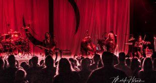 Concert Review: Jonathan Davis – The Black Labyrinth Tour @ The Plaza Live Orlando, FL -14th May 2018