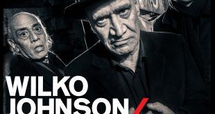 Wilko Johnson Announces New Album 'Blow Your Mind' – First Album of New Material In 30 Years
