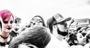 Van's Warped Tour 2018