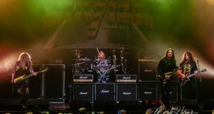 Concert Review: Stryper @ The House of Blues Orlando, Fl