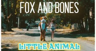 "HOT: Fox and Bones indie pop folk duo releases new single ""Little Animal"""