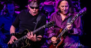 George Thorogood and The Delaware Destroyers Storm The Villages, Florida October 17, 2018