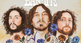 Album Review: Wille and The Bandits – 'Paths' – Released Feb 1st 2019