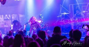 Hurricanenita Hits Florida Head on at The Haven in Winter Park December 16, 2018